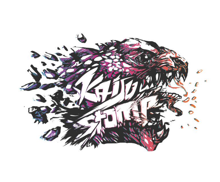 KS-KaijuScream-ChromaShift